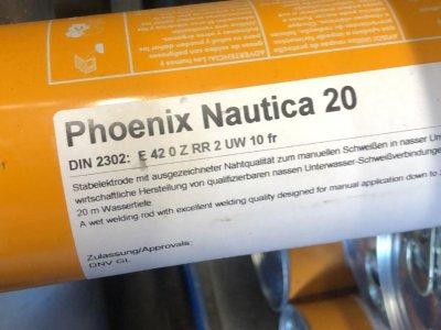 Rückblick 2020 - Phoenix Nautica 20